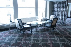 ניקוי שטיח משי